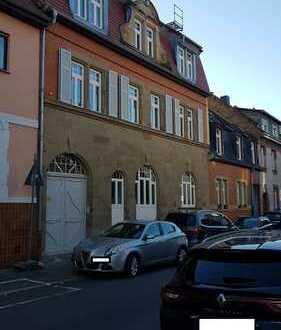 Attraktive Maisonette-Wohnung in gesuchter Wohnlage - MA-Feudenheim!