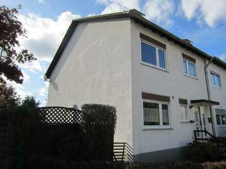 Einfamilienhaus auf schönem Eck-Grundstück in Durmersheim! Inklusive Garten+Garage!