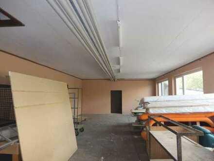 04_VH3510 Produktions-/Lagerflächen mit integrierten Büros / ca. 15 km südlich von Regensburg