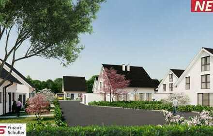Exzellent geschnittenes Einfamilienhaus in begehrtester Wohnlage!
