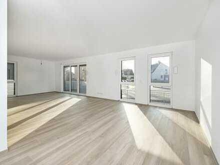Gehobenes Wohnen im Neubau in idealer Lage (WE 1)