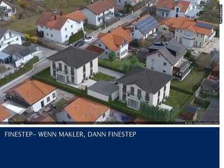 KFW 40, Traumhaus in bester Lage Grafings