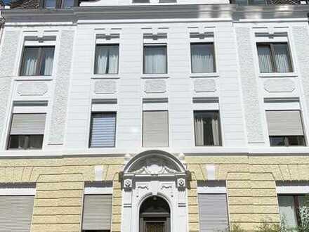 Büroetage zur Eigennutzung oder Vermietung in Bestlage Südstadt