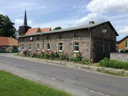 Wohnung in Hohenselchow