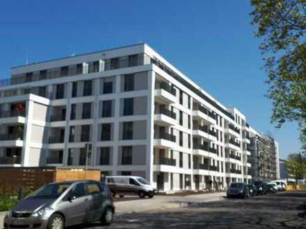 ERSTBEZUG: Moderne und lichtdurchflutete Terrassenwohnung im Herzen von Striesen