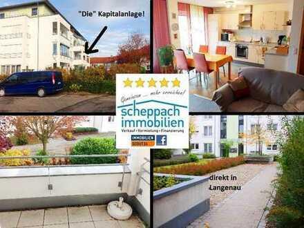 """""""Die"""" Kapitalanlage - direkt in Langenau... vermietet, Bj. 2004, Sackgasse!"""