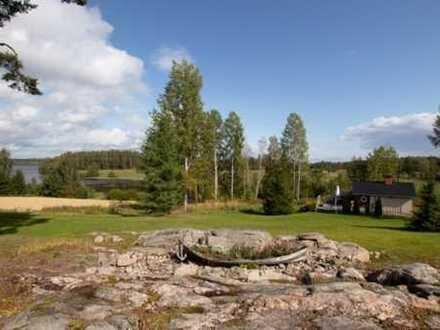 Vollständig renoviertes 8-Zimmer-Einfamilienhaus in Jämsä