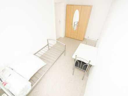 Möbliertes Einzelzimmer / Furnished single room