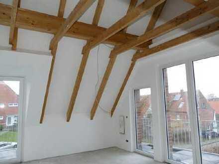 Havixbeck - attraktive Wohnung mit Dachterrasse!