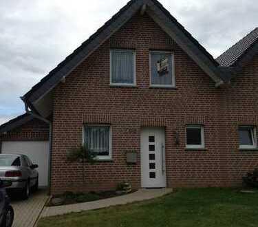 Tolle Doppelhaushälfte in ruhiger Wohnlage zu vermieten - Wohnberechtigungsschein erforderlich! -