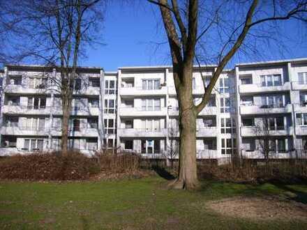 Frisch saniert: Schöne 3 Zimmer-Wohnung in guter Lage
