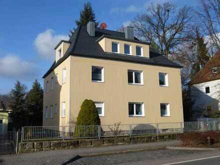Kapital gut investiert - Mehrfamilienhaus in exponierter Wohnlage