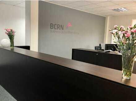 Büroräume - Chefbüros - virtuelle Büros - kostenlose Parkplätze - Konferenzräume - Repräsentanz