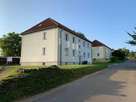 Günstige, sanierte 3-Zimmer-Wohnung mit gehobener Innenausstattung in Gera