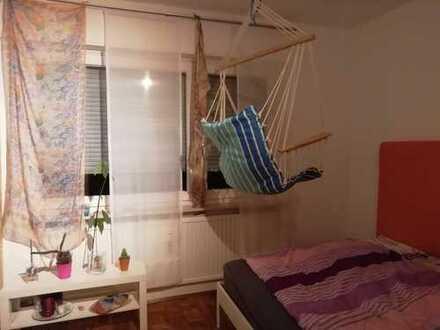 Freundliche 1-Zimmer-Wohnung über der Uni