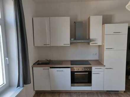 Sehr schöne 2-Zimmer-Wohnung mit Einbauküche in Aachen