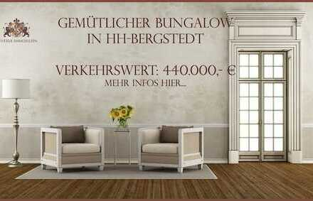 Bungalow in HH-Bergstedt