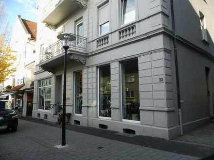 Repräsentatives Ladenlokal Apotherkstraße Neheim-Toplage