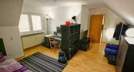 Großes Zimmer in heller, möblierter 2er-WG in DHBW-Nähe