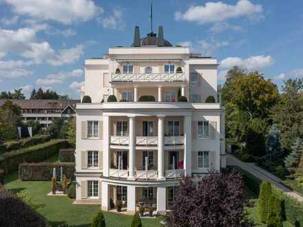 Luxuswohnung in Bad Wörishofen