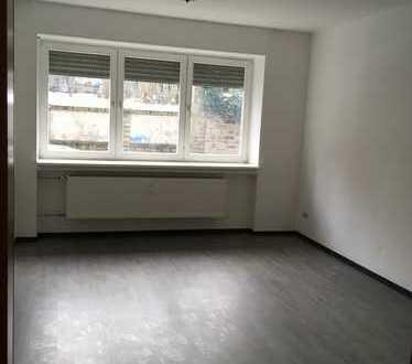 Attraktive, modernisierte 2-Zimmer-EG-Wohnung in Hagen
