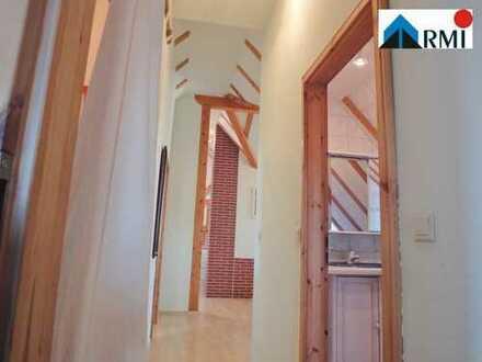 Schicke Penthouse-Wohnung PLUS Einliegerwohnung - Ein hochattraktives Duo