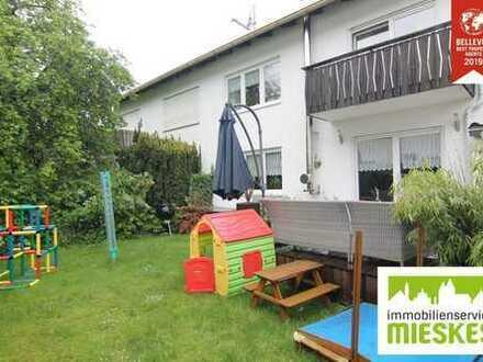 ENDLICH GENUG PLATZ!!! Solide Doppelhaushälfte in Schwimmbadnähe
