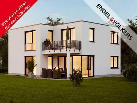 G22 - Exklusive Neubau-Villa