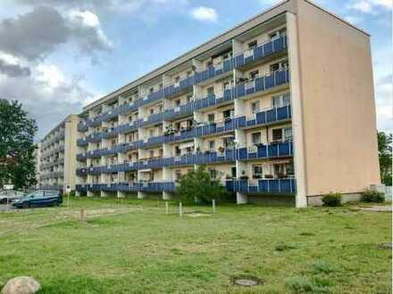 Stilvolle 3-Zimmer-Wohnung mit Balkon in Oranienburg