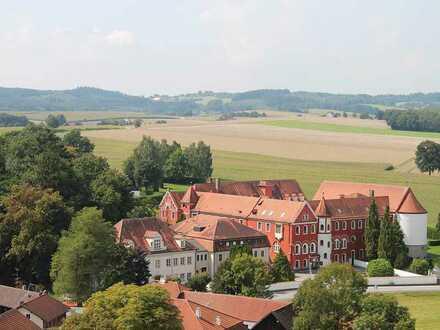 """Hochwertig Gewerbefläche im sanierten """"Kloster Tettenweis"""""""