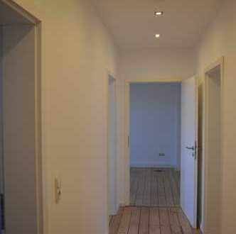 DO Hörde, kernsanierte, loftige 2 Zi, 66 m², Echtholzparkett, neues Bad, offene Küche
