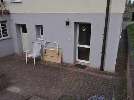 Einzimmer Wohnung in Karlsruhe, Nordweststadt