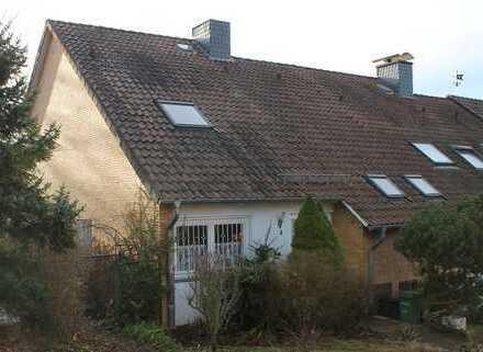 Reihenendhaus mit Garage im Göttinger Ostviertel