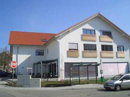 Attraktive, zentral gelegenes Büro/Praxisräume im Herzen von Oberbeuren