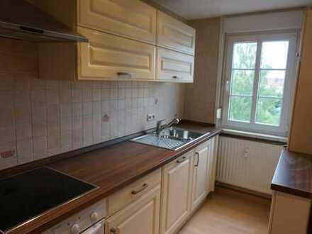 Hübsche 2-Zimmer-Wohnung im Privathaus