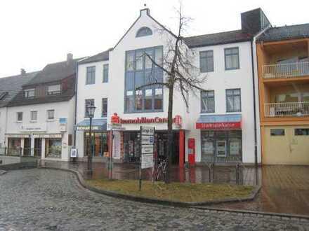 Ansprechende Büro-/Kanzleiräume in der Friedberger Innenstadt