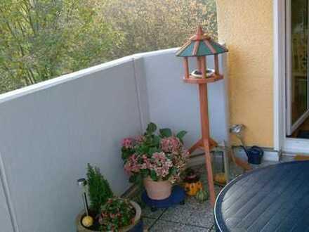 Wohnen in Aplerbeck mit S/O Loggia - nur Nichtraucher -