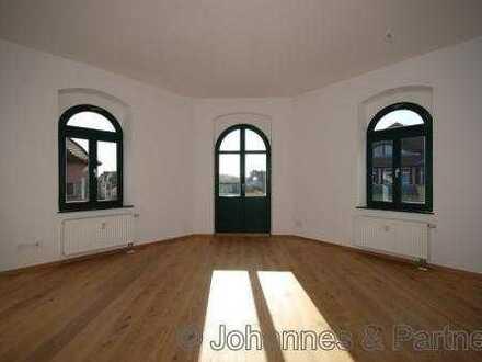 * schöne 3,5-Zimmer-Wohnung in zentraler Lage Nähe Elbe *