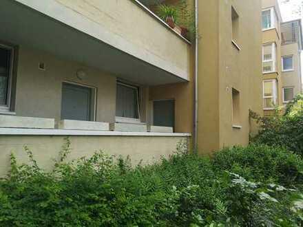Provisionsfreie 4 Zimmer Wohnung in beliebter Lage von Köln Nippes