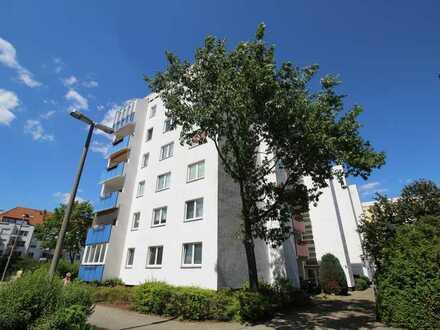 helle und geräumige 3-Raum-Wohnung zur Eigennutzung - renovierungsbedürftig