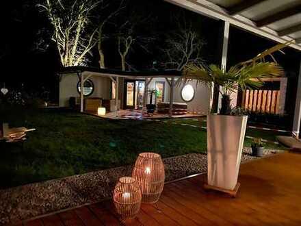 *Sehr EXKLUSIVER Bungalow* mit Süd-Garten