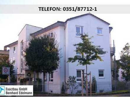 Gemütliche 2-Zimmer-Wohnung mit Balkon