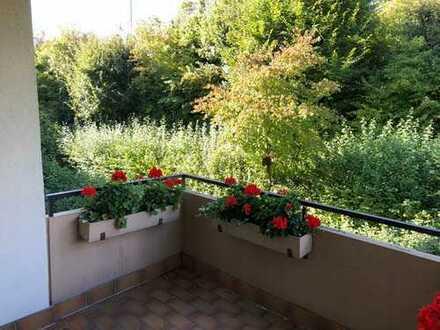 4-Zimmer-Wohnung mit Balkon in Esslingen am Neckar