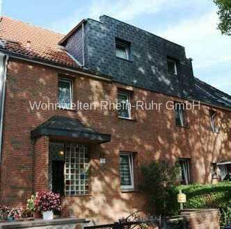 Solides Reihenmittelhaus in Duisburg-Hamborn