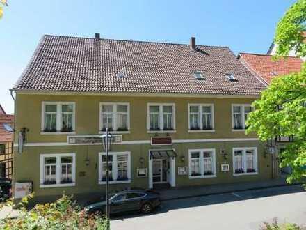 *Bockenem* gepflegtes Hotel-Restaurant im Zentrum
