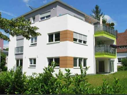 Schönes Grundstück zum Bau eines Dreifamilienhauses