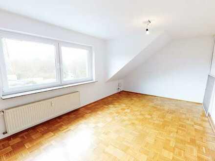 Aparte, moderne 2-Raum-Wohnung in guter Lage von Essen ist auch eine solide Kapitalanlage!