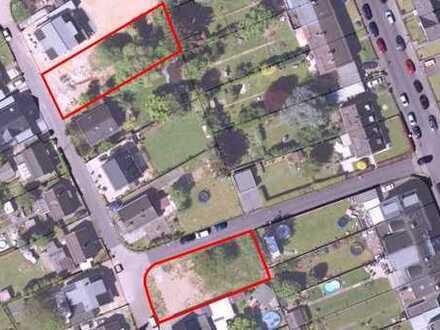 Zwei Einfamilienhausgrundstücke im Derichsweg, Gebotsverfahren bis 09.01.2020
