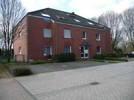 3-Zimmer-OG-Wohnung in Bocholt zu vermieten