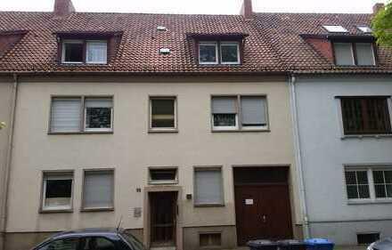 Appartment in guter Lage in Osnabrück-Schinkel für nur 62000€